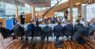PropertyNL Lounge | Round Table juristen
