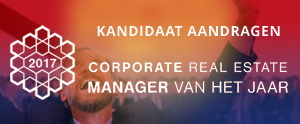 Corporate Real Estate Manager Award 2017