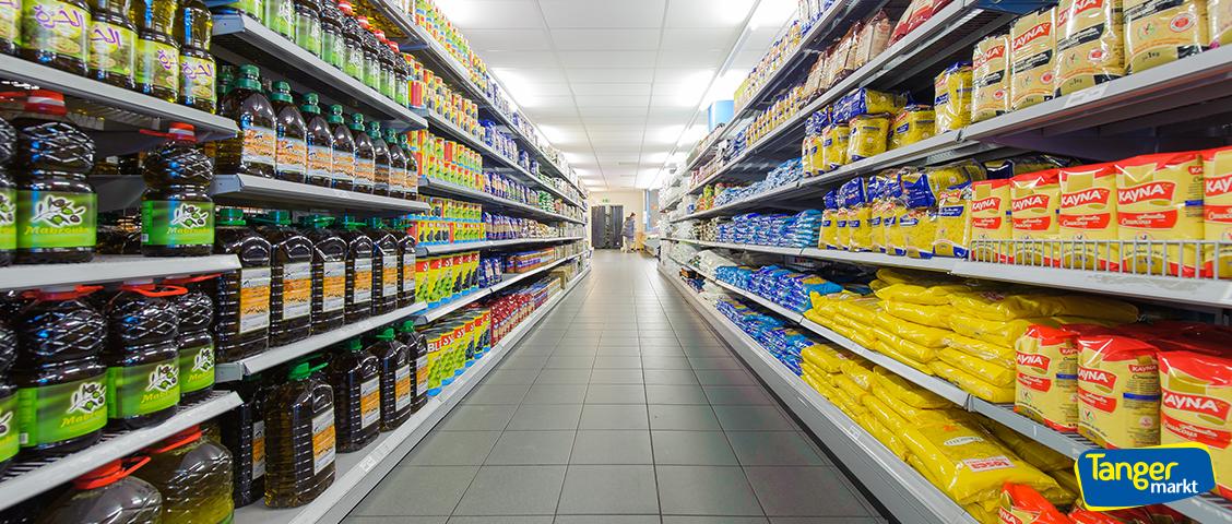 Tanger opent nieuwe versmarkt in amsterdam zuidoost for Tanger amsterdam
