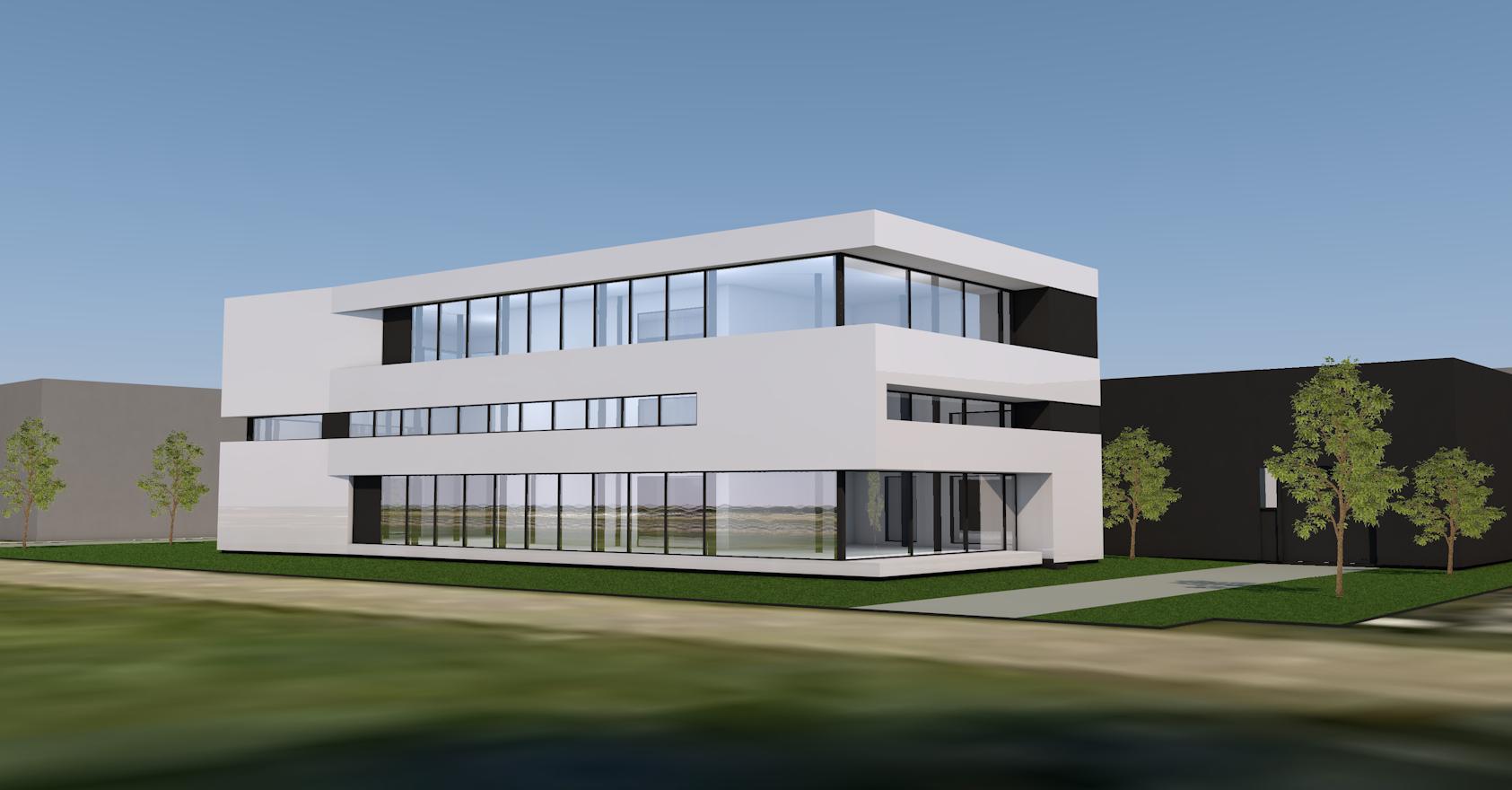 Brand Masters krijgt hoofdkantoor in Oosterhout | PropertyNL