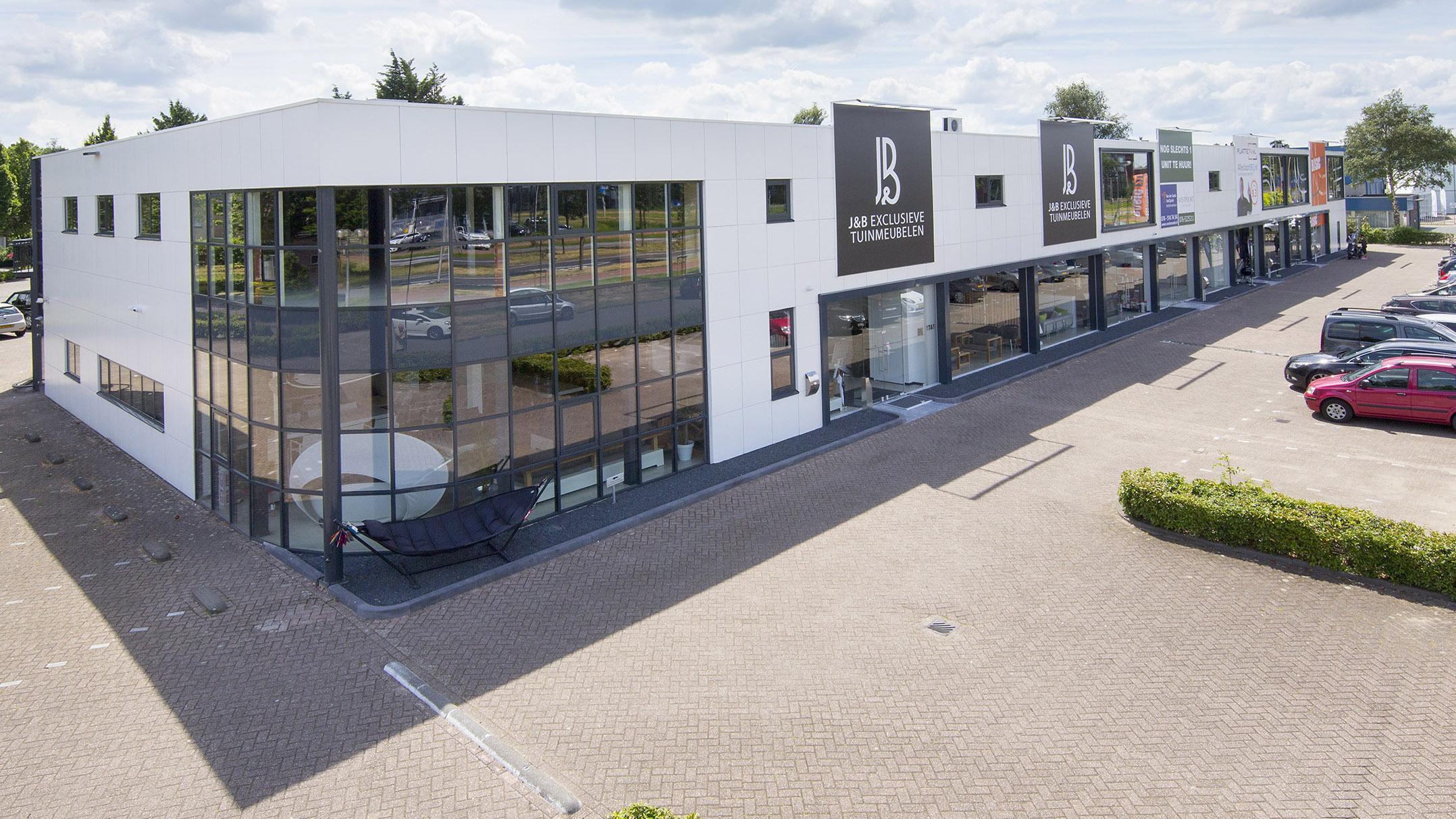 Westpoort vastgoed transformeert 6500 m² in b propertynl