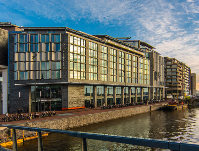 Hilton Hotel Vacatures Amsterdam