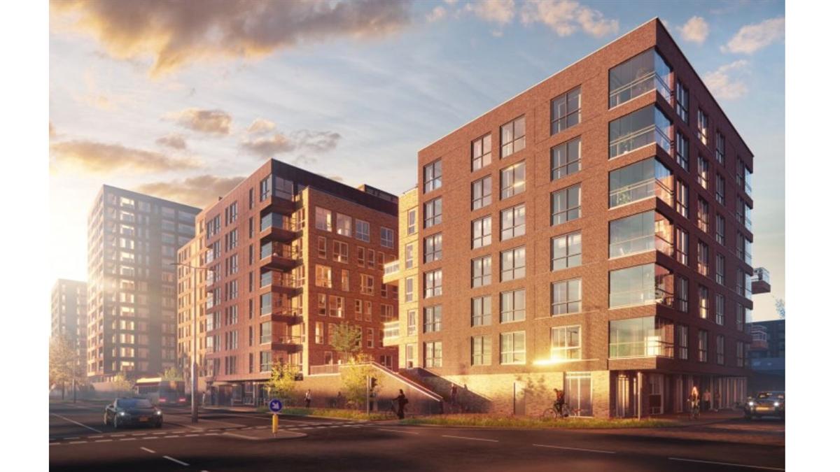 Stebru start bouw seniorenwoningen in Zaandam - PropertyNL