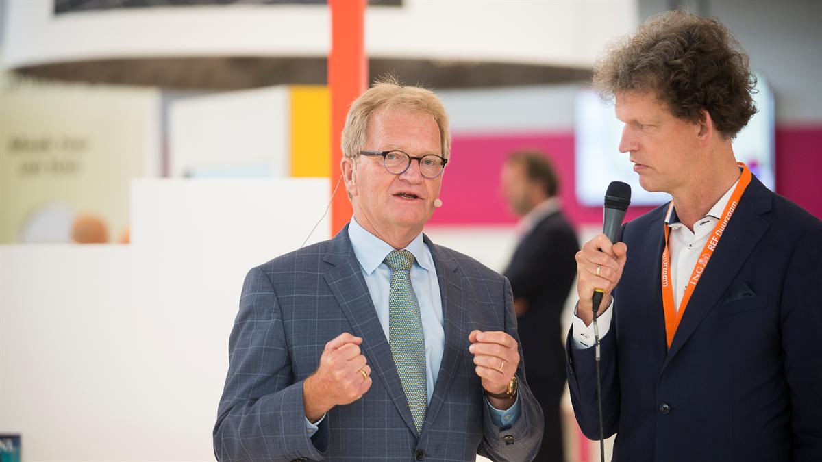 Ondernemer met vastgoedhart Hans de Boer over...   PropertyNL