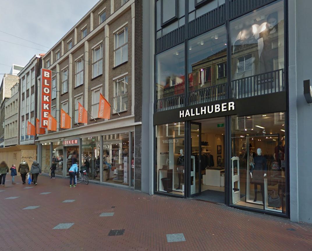 56d7d1d5061 Skechers opent nieuwe winkel in Eindhoven | PropertyNL