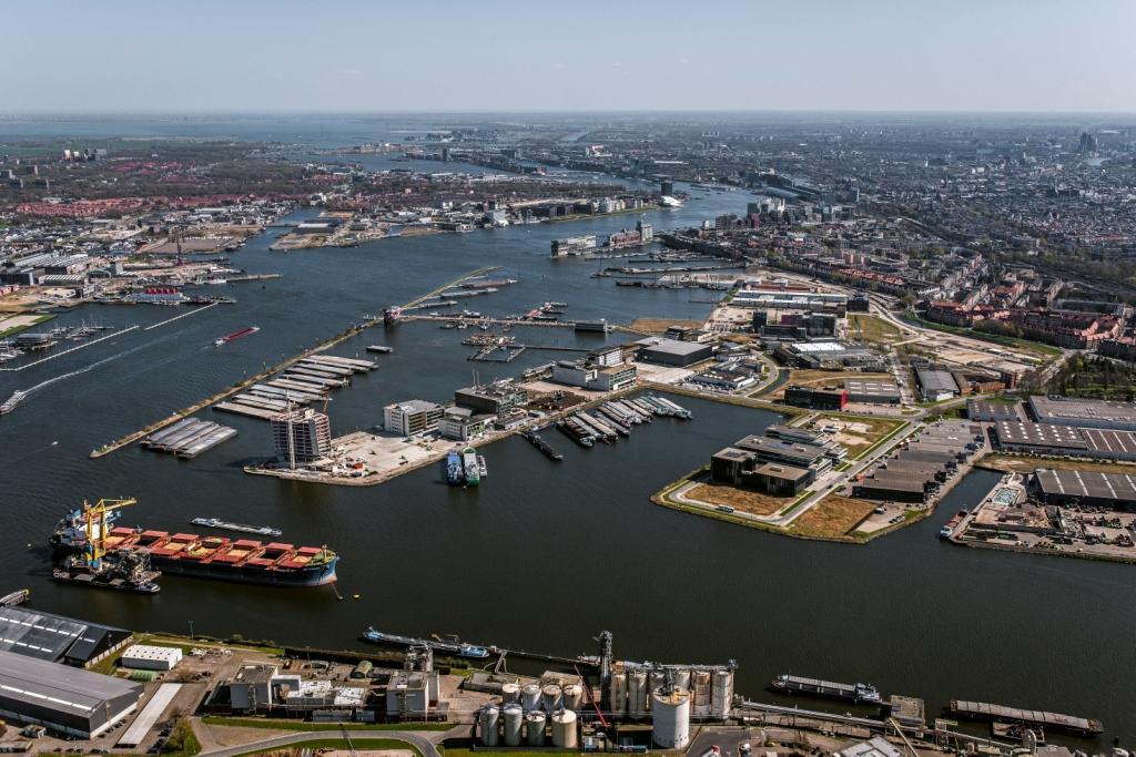 Amsterdam neemt derde jaar meer dan 5000 woni... | PropertyNL